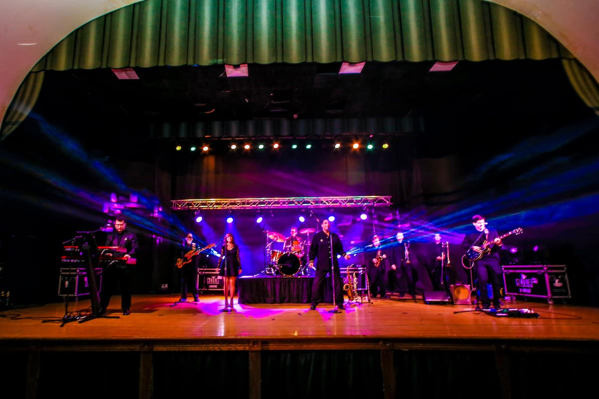 Book and plan your holiday party entertainment now
